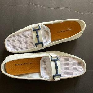 FLOATS BY ROBERT WAYNE YACHT loafers